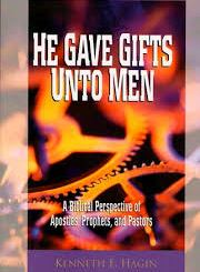 Download He Gave Gifts Unto Men by Kenneth E Hagin