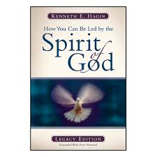 Download How You Can Be Led By The Spirit Of God by Kenneth E Hagin