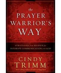Download The Prayer Warrior's Way by Cindy Trimm