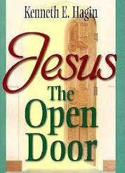Download Jesus the Open Door by Kenneth E Hagin
