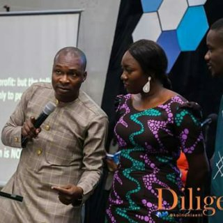 Download Diligence Koinonia with Apostle Joshua Selman