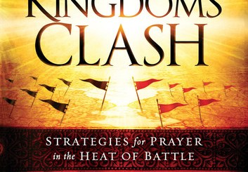 Download When Kingdoms Clash: Strategies for Prayer in the Heat of Battle by Cindy Trimm