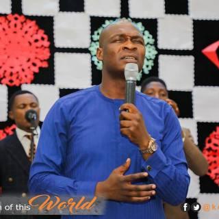Download The Wisdom of this World Koinonia with Apostle Joshua Selman