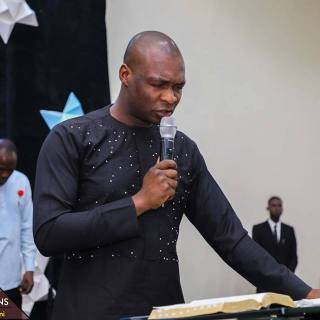 Download Collection of Koinonia Worship - Soaking One with Apostle Joshua Selman