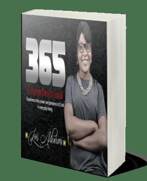 Download 365 Degree – Folashade Lois Adewumi