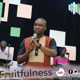 Extraordinary Fruitfulness-Koinonia with Apostle Joshua Selman Nimmak