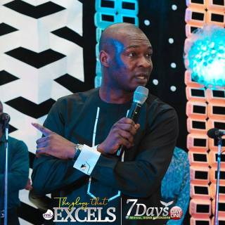 Download The Glory That Excels - Day One of Seven Days Koinonia Revival with Apostle Joshua Selman Nimmak