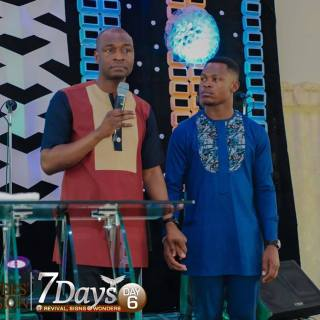 Download Ministers' Session - Day Six-Morning Session of Seven Days Koinonia Revival with Apostle Joshua Selman Nimmak