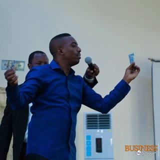 Download Business Session One - Day FourMorning Session of Seven Days Koinonia Revival with Paster Ejimi