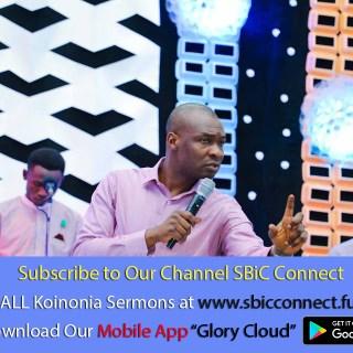 Download The Law of Honour - Day Three of Seven Days Koinonia Revival with Apostle Joshua Selman Nimmak
