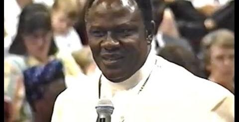 Download Kingdom of The Spirit By Archbishop Benson Andrew Idahosa