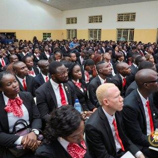 Download School of Ministry [SOM] 2019 GraduationKoinonia with Apostle Joshua Selman Nimmak