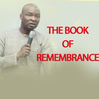 Download The Book of Remembrance Koinonia with Apostle Joshua Selman Nimmak