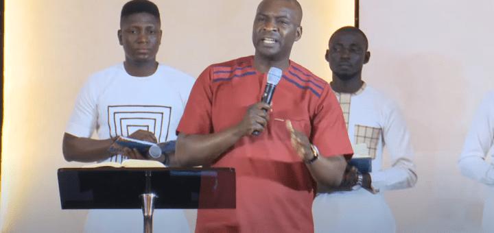 Download Koinonia Abuja Inaugural Service Sermon with Apostle Joshua Selman Nimmak