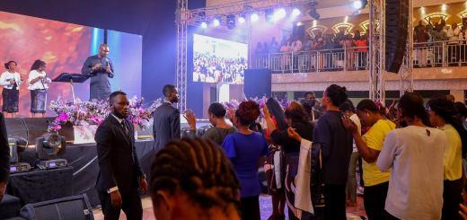 Download May 2021 Koinonia Zaria Miracle Service with Apostle Joshua Selman Nimmak