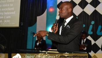 Download Young And Yielded 2018 Mysteries of the Kingdom with Apostle Joshua Selman