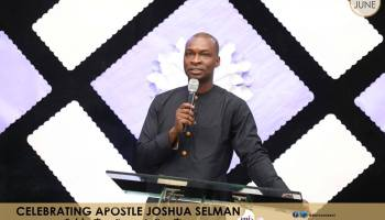 External Ministration: Download Winepress Power of Understanding With Apostle Joshua Selman