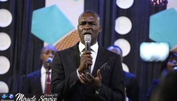 Koinonia 2015 Audio Messages with Apostle Joshua Selman at www.sbicconnect.com
