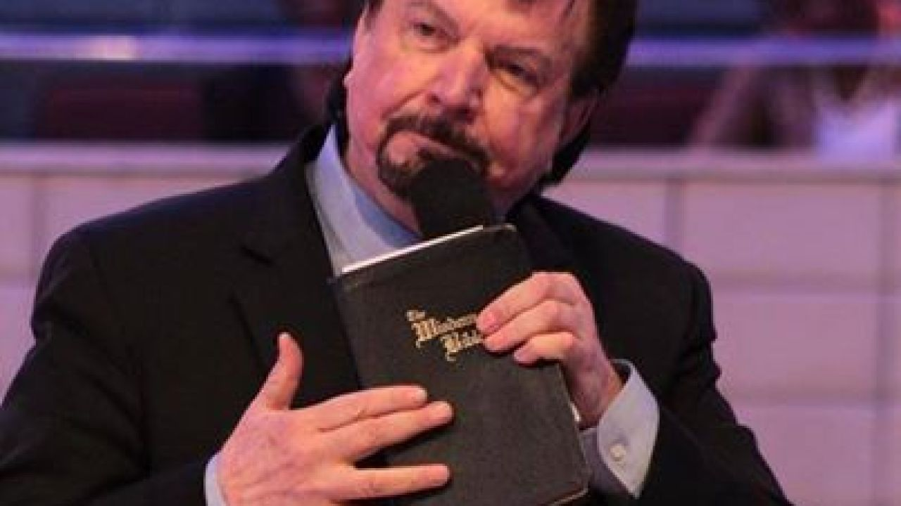 Download MIKE MURDOCK BOOK COLLECTION (46 BOOKS) (EPUB