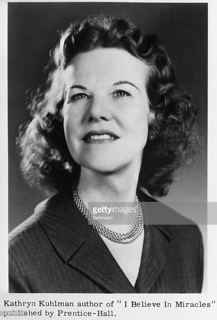 "Kathryn Kuhlman - ""Kathryn Kuhlman Collection"" (9 Books) (Epub, Mobi & PDF) Kathryn Kuhlman - 10,000 Miles for a Miracle (in the Kathryn Kuhlman Collection) Kathryn Kuhlman - Glimpse Into Glory (in the Kathryn Kuhlman Collection) Kathryn Kuhlman - God Can Do It Again (in the Kathryn Kuhlman Collection) Kathryn Kuhlman - The Greatest Power in the World (in the Kathryn Kuhlman Collection) Kathryn Kuhlman - Heart to Heart Volume 1 (in the Kathryn Kuhlman Collection) Kathryn Kuhlman - The Lord's Healing Touch (in the Kathryn Kuhlman Collection) Kathryn Kuhlman - Never Too Late (in the Kathryn Kuhlman Collection) Kathryn Kuhlman - Nothing Is Impossible With God (in the Kathryn Kuhlman Collection) Kathryn Kuhlman - Victory in Jesus (in the Kathryn Kuhlman Collection)"
