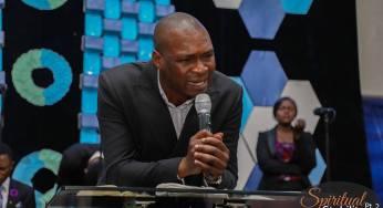 SBIC CONNECT - Download Apostle Joshua Selman, Koinonia