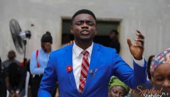 Download Asaba Apostolic Invasion Day 2 The LampStand 2 With Apostle Joshua Selman