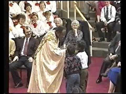 Download Archbishop Benson Idahosa On God Has Time For You