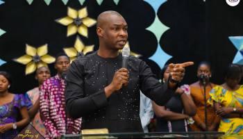 Koinonia Word For 2019 [Extraordinary Fruitfulness] Apostle Joshua Selman