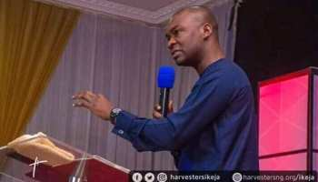 Download: Apostle Joshua Selman_ Come Up Hither [Part One]