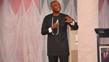 Download Ebonyi Apostolic Invasion Part Two with Apostle Joshua Selman Nimmak at JFM