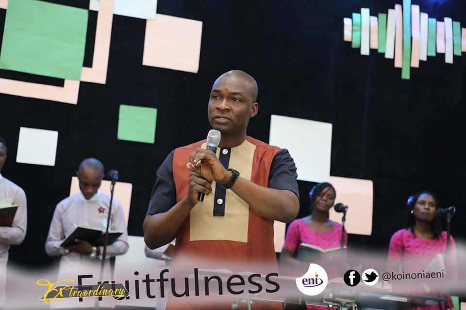 Download Realms Levels and Dimensions Koinonia with Apostle Joshua Selman Nimmak