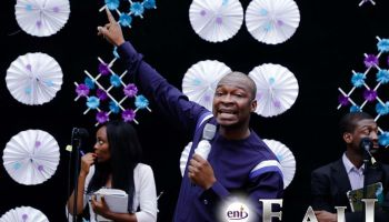 Download External Ministration: Made in His Image at The Winners' Campus Fellowship ABU Zaria with Apostle Joshua Selman Nimmak