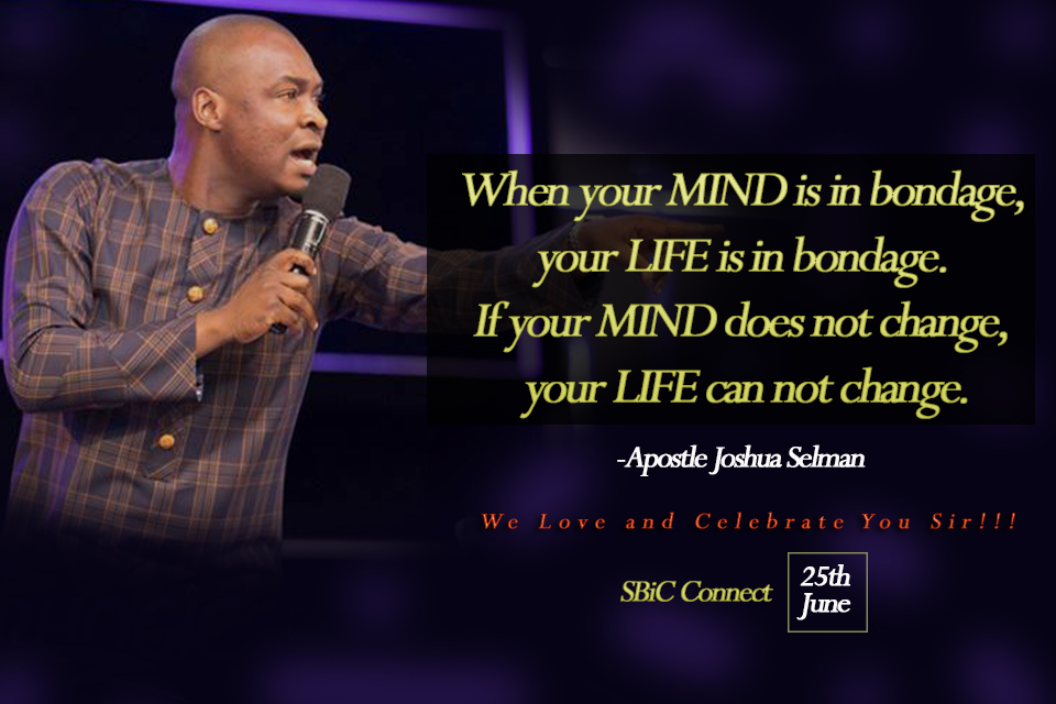 Download External Ministration: Arise at NVMCSF with Apostle Joshua Selman Nimmak