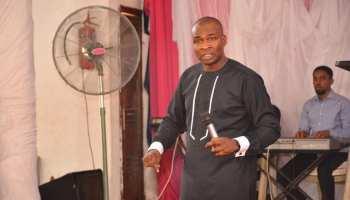 Download Enugu Apostolic Invasion Day One At Enugu State with Apostle Joshua Selman