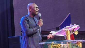 Download Wind Of Mercy - Higher Ground Conference 2020 - Day 2 (Second Service) with Apostle Joshua Selman Nimmak