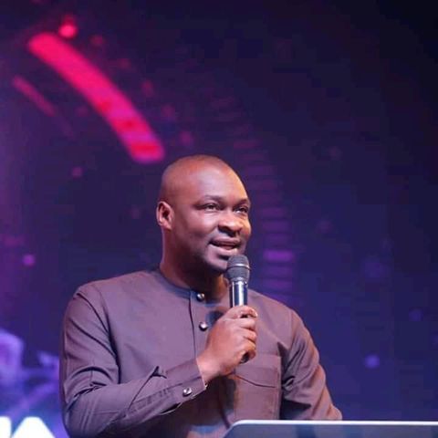 Download RCCG Oasis Conference 2020, Behold I Will Do a New Thing with Apostle Joshua Selman Nimmak.mp3