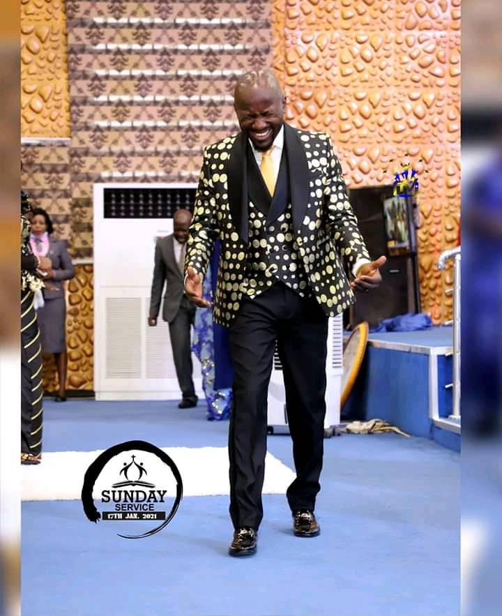 Download Barriers to Impact with Apostle Johnson Suleman.mp3
