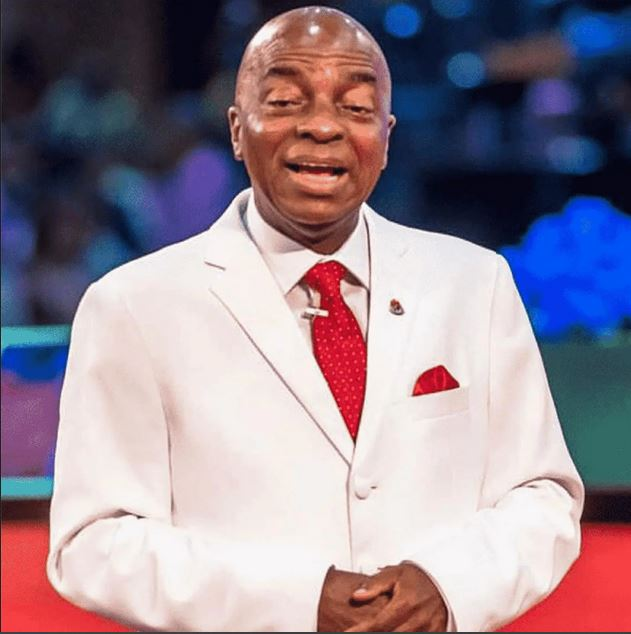 Download Covenant Day of All Round Rest with Bishop David Oyedepo.mp3