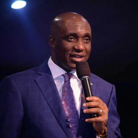 Download Thanksgiving Service with Bishop David Ibiyeomie.mp3