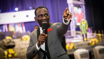 Download SHILOH 2020 - Turnaround Encounter - DAY 4.1 Hour Of Visitation with Pastor Paul Enenche.mp3