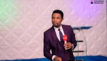 Download The Sojourn of Existence with Apostle Michael Orokpo.mp3