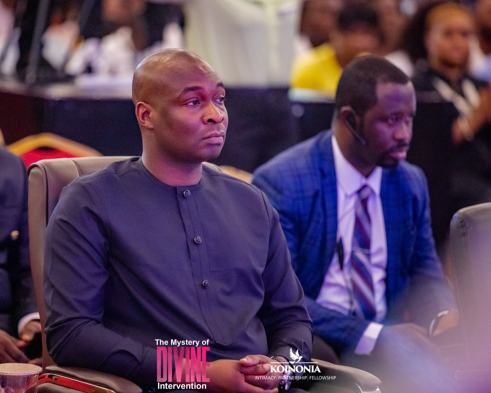 Download Attaining Growth And Stature with Apostle Joshua Selman