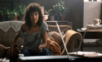 really nothing more than an extended backlit music promo Flashdance 1983 directed by Adrian Lyne