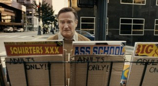 Williams would go on to star in other thrillers throughout the 2000s, but admittedly none were as powerful and impressive as One Hour Photo and Insomnia.
