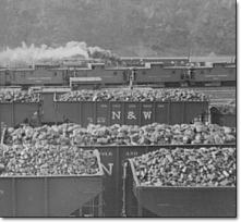 railroadcoal West V