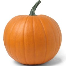 Why Pumpkin Guts Are Good for Your Face