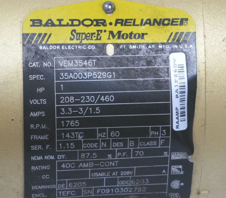 Simple Wiring Diagram Control In Addition Baldor Motor Frame Chart