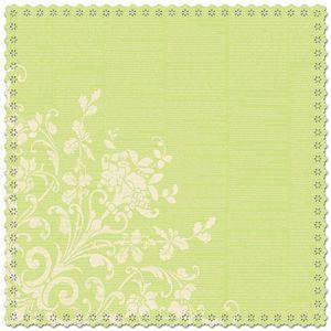 Renaissance Meadow Die Cut Paper