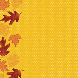 Leaf Dot Paper Rustic Garden - TPC Studio