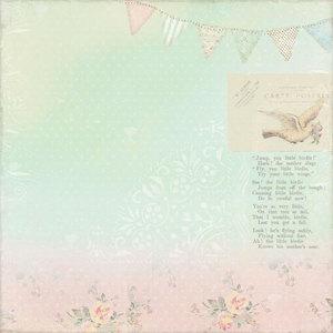 Essie Paper - 5th Avenue Collection - Melissa Frances